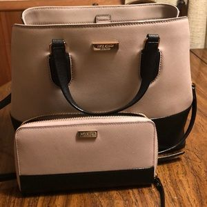 Kate Spade Purse and Wallet